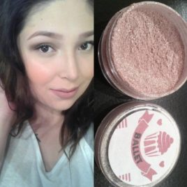 Ballet Highlighter ( loose jar)