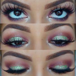 Coco-Cran Eye pigment
