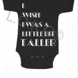 I Wish… Onesie or Toddler Tee