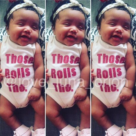those-rolls
