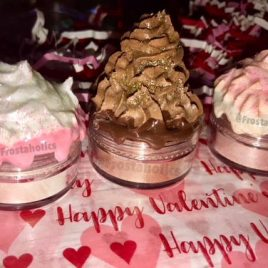 LIMITED EDITION VDAY cupcake collection – pre order