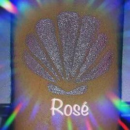 NEW! Rosé loose hilighter