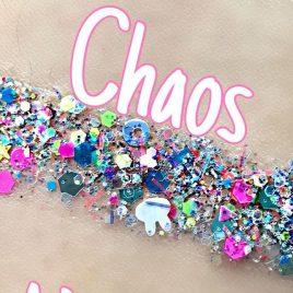 NEW! Chaos Glitter