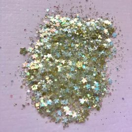 NEW! Nebula Glitter