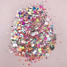 NEW! Betty Glitter