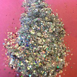 NEW! Crystal Glitter