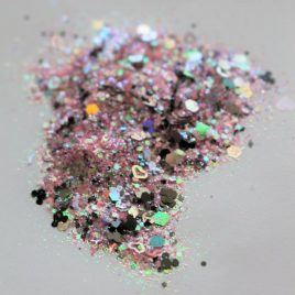 MINI Glitter