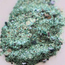 Mint Chip Glitter