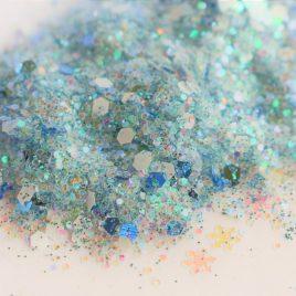 Snow Flake Glitter