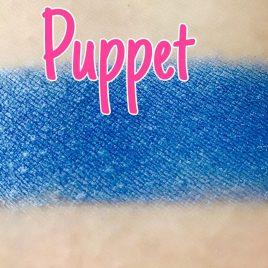 NEW ! Puppet Eye Pigment