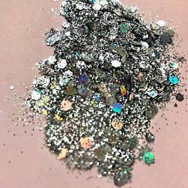 NEW! Disco Glitter