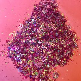 NEW! Grape Soda Glitter