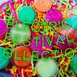 ELECTRIC FESTIVAL COLLECTION