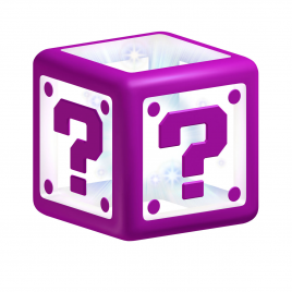 DOUBLE YOUR MONEY MYSTERY BOX